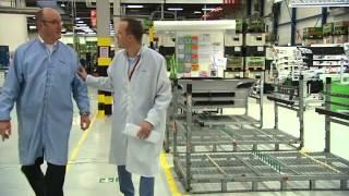 RTL Z Ondernemend Nederland - LeanENT en Scania