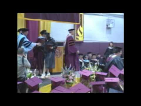 STAC Commencement 2014