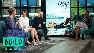 Christina Applegate, Linda Cardellini & Liz Feldman Discuss Their Netflix Series,