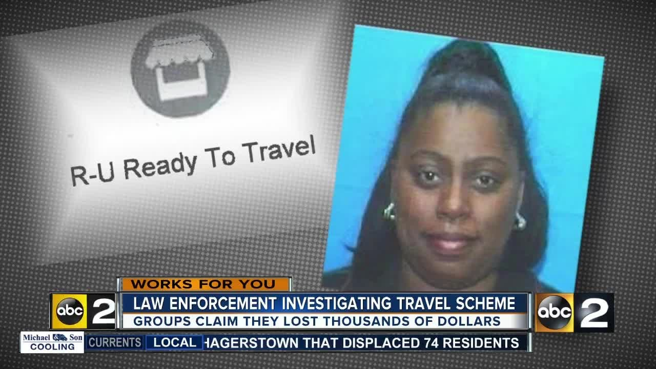 Travel agent arrested for taking money from local customers and never  booking trips