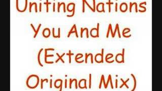 Uniting Nations - You And Me