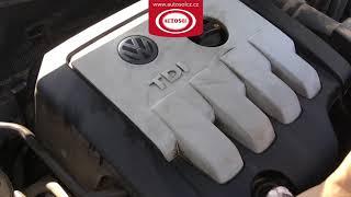 Čištění tmavých auto plastů pomocí Plastic Cleaner od Autosol CZ