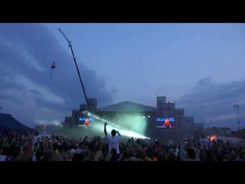 David Guetta - Blast Off LIVE Weekend...