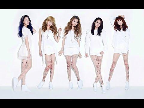 K-VILLE'S [TOP 10] KARA SONGS! [K-Pop Top 10's]