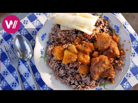 Cuba - Rice and pork: the basis of the Cuban cuisine | What'