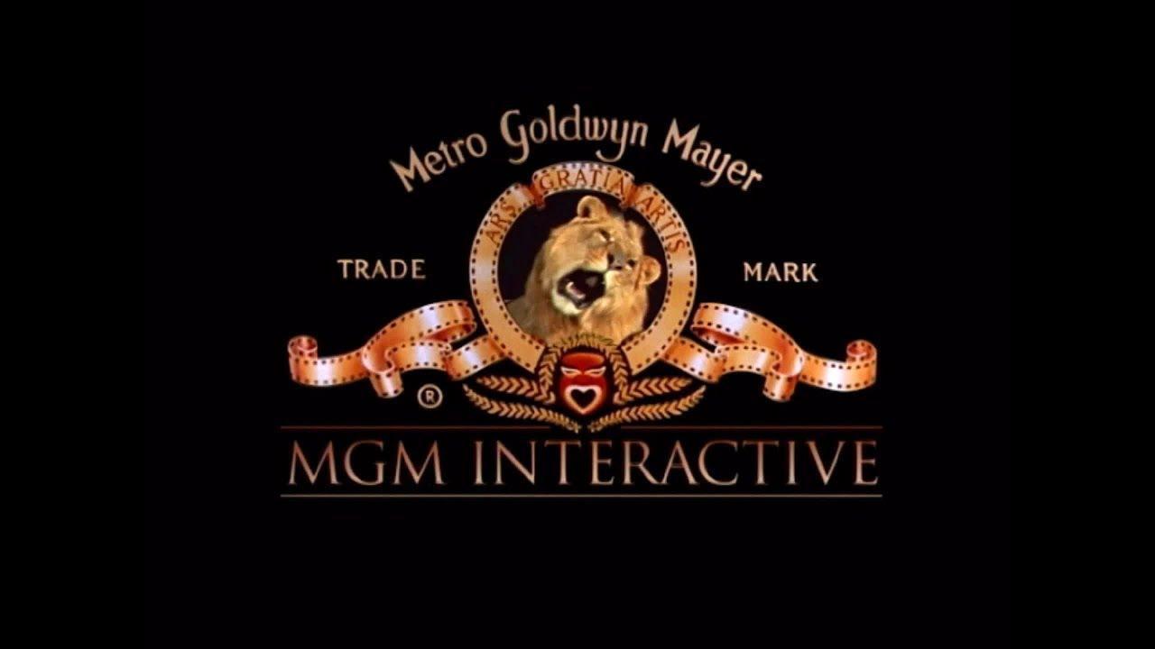 Goldwyn Metro Mayer Logo
