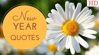 Happy New Year Quotes Beautiful New Year 2017 GreetingsByMaria