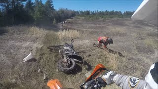 2016 Netra Hoot Owl-Crashes and Highlights