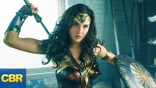 10 Sexiest Costumes in Superhero Movies