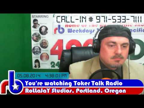 Toker Talk Radio #394 - Tiny Nebraska Town Sells 10 Thousand Cans of Beer a Day