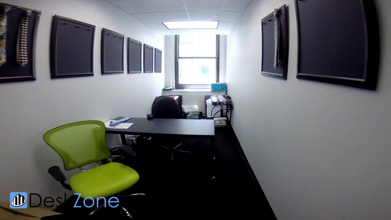 233 Broadway Private Office Suite | DeskZone provides NYC, New ...