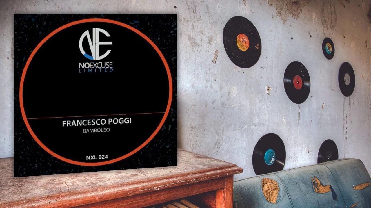 Download Francesco Poggi - Ritmo (Original Mix)