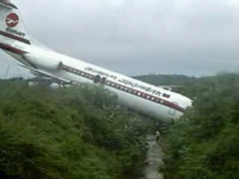 Bangladesh Air Craft.wmv