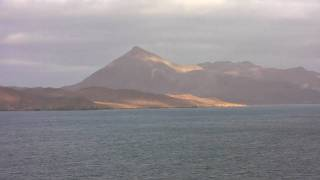 Mexican Riviera Cruise: Wildlife of Bahia Magdelena