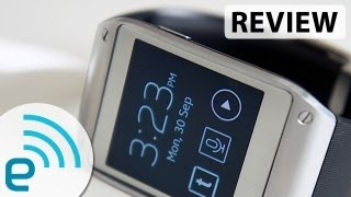 Samsung Galaxy Gear review | Engadget