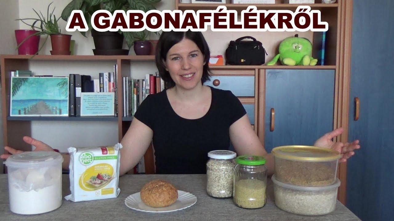 Milyen gabonafélék lehetséges giardiasis- kal