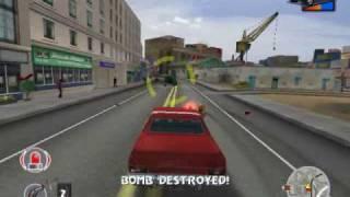 Starsky & Hutch -S3E5- Bomb Surprise