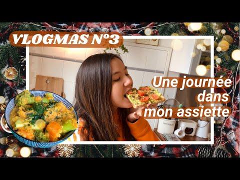 une-journÉe-dans-mon-assiette-selflove-||-vlogmas-3