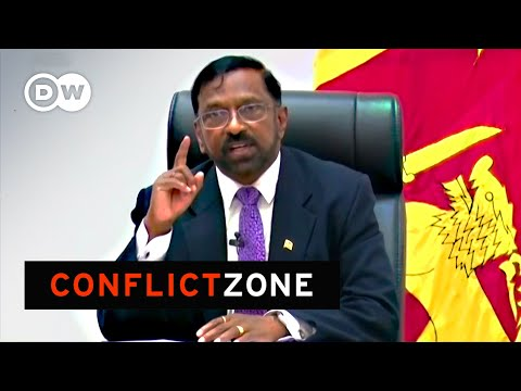 Is Sri Lanka again on the brink? | Conflict Zone