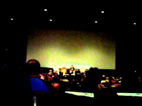 """""""Poltergeist"""" 25th Anniversary Panel Discussion"""