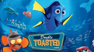 FINDING DORY – MOVIE REVIEW