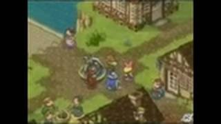PoPoLoCrois Sony PSP Trailer - TGS 2004: Official Trailer