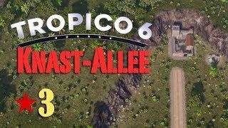 Let's Play Tropico 6 #3: Die Straße der Verdammten (deutsch / Sandbox)