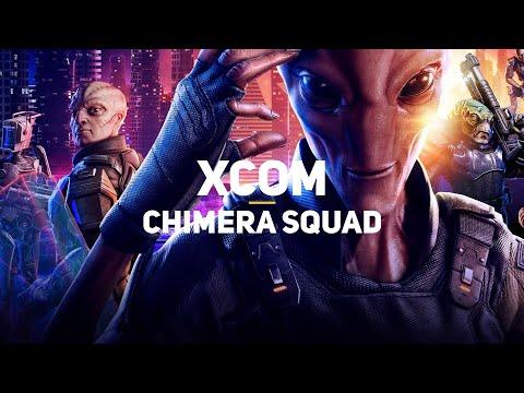 Неплохой мостик к XCOM 3. XCOM: Chimera Squad — Обзор - Ruslar.Biz