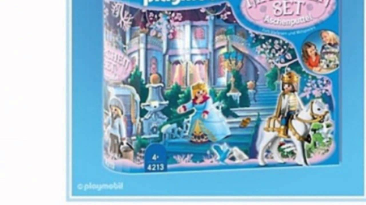 Playmobil Princess Fairy Tale Set Youtube