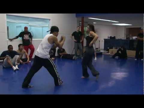 BATTLE B-BOY Bootcamp (Megan Nguyen vs. Ingel Catindig)
