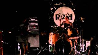 Birds In Row - Intro+Torches live @Rock