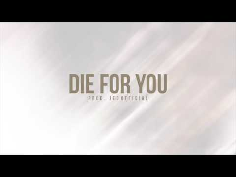 The Weeknd - Die For You (INSTRUMENTAL) [Prod. Jed Official]