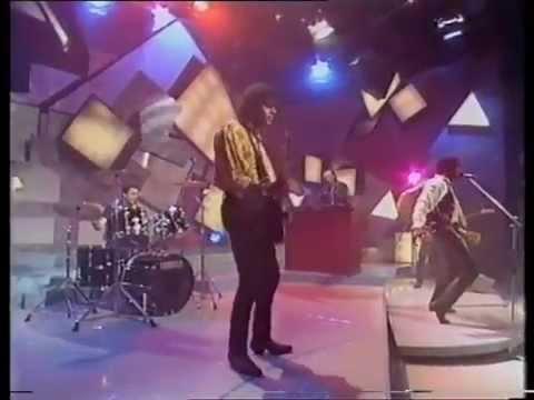 Seal - Future Love Paradise (Live)