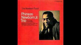 The Blessing - Phineas Newborn Jr. Trio