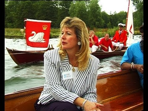 TALES FROM THE THAMES DVD - England river travel video