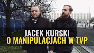 Jacek Kurski o manipulacjach TVP [naTemat.pl]