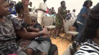 Doc McKenzie & Highlights (sow good seed) 7 14 2013 chic video selina sipp