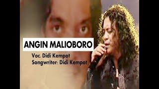Didi Kempot - Angin Malioboro [OFFICIAL]