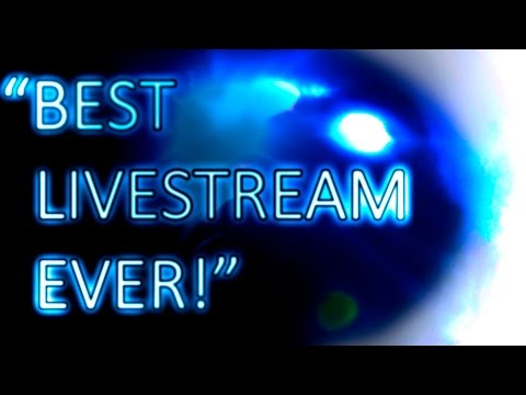 Mr. X Dreams Live Q&A! (Voted Best Livestream Ever!)