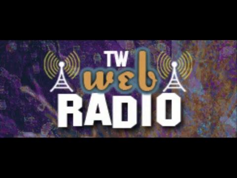 TW Web Radio LIVE - WWE Monday Night Raw Post-Show 29/08/2017