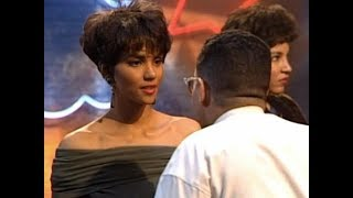 A Different World: The Halle Berry Episode - part 1/6 - Love, Hillman Style