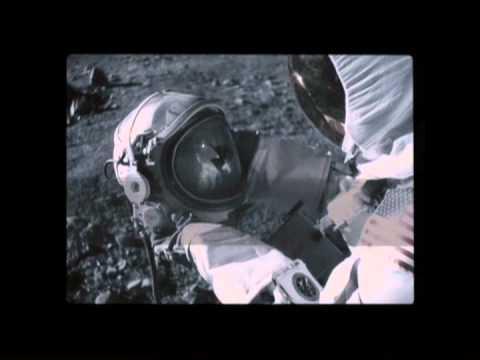 『アポロ18』アメリカ版予告1