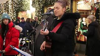 Bill Withers Ain't No Sunshine Allie Sherlock cover