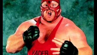 WCW Vader Theme