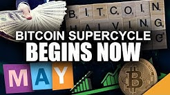 Bitcoin Halving 2020: Best Start to BTC Supercycle
