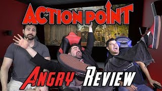 Action Point Movie Review