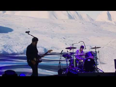 Last of the Real Ones - Fall Out Boy (Live at Mania Tour)