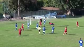 Mezzolara-Ravenna  0-0 Serie D Girone D