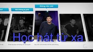 Học hát từ xa _ nhanh và giản đơn - thầy Lương Bằng Quang