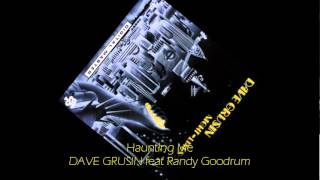Watch Dave Grusin Haunting Me video